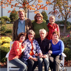 Fall Get Together October 2014 - Siblings
