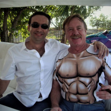 A Great Fun-Loving Man - Steven P. Befera