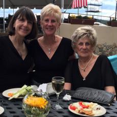 Family wedding at lake mohawk 2017 - Roberta Gilsenan
