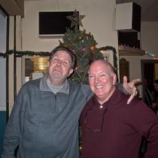 Farewell, my friend - Ray Culver Sr