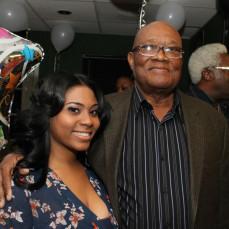 My grandpa! - Erica