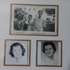 Aunt Doris Earl years - Gordon Johnson