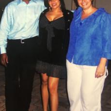 Siempre te recordaremos erika - Karina and yasmany