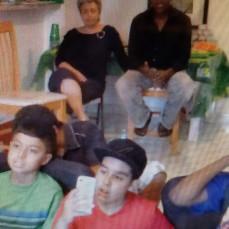 - Buitrago Family