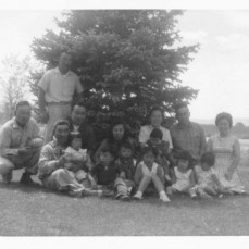 Honeyville, Utah June 1960 - Kim Fujikawa