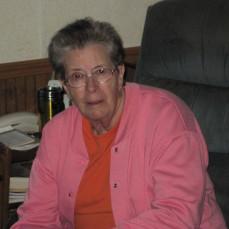 Mom on her 80th birthday - Jamie Van Lengen