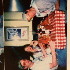 Marti gras 2001 - Dan