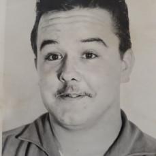 My father - Robert Mauser