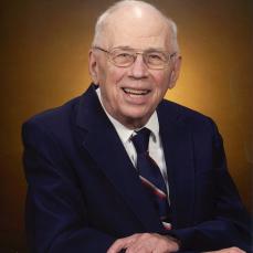 Retired - Charles Cross