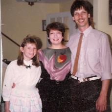 Erin, Connie, & Mark - Mark Smith