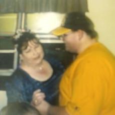 To my loving mom - Pamela Roesch