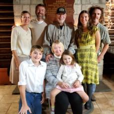 Dorothy's Family  - Beverly Colbenson