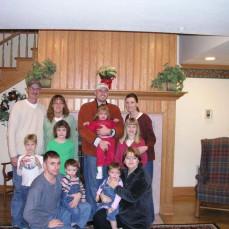Davenport Iowa 2004 - Joy Lynn Dismer
