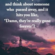 - Dorothy Parker