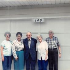 - McCaleb Funeral Home