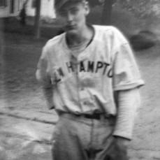 New Hampton Prep School (New Hampshire)The baseball player Pa also wanted to be! - John Jendrzejewski