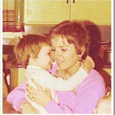 Mom and Me - Lisa Kunkel