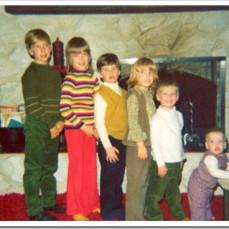 Sara and Family - Lisa Kunkel
