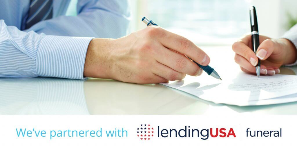 Lending USA + Funeral Innovations